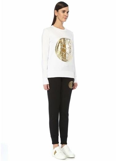 Versace Jeans Sweatshirt Siyah